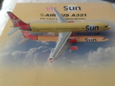 1:500 herpa wings star jets Virgin A321