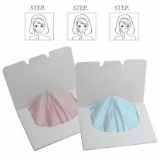 100 Sheets Oil Control Oil-Absorbing Blotting Facial Face Clean Paper E;