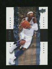 2009-10 Upper Deck Exquisite Carmelo Anthony Denver Nuggets 125/199