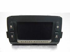 #5019 - 2014 14 Harley Touring Ultra Limited  Boom Box 6.5 GT Radio