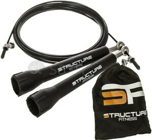 Speed Skipping Rope Boxing Jumping Crossfit Weight Loss Fitness Exercise Girls