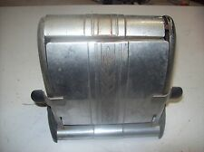 Very Old Toaster 1950s ???