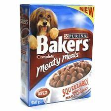 Bakers Complete Meaty Meals Beef 1kg - 10894