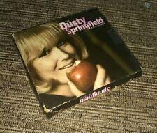 The Dusty Springfield Anthology 3 Cd Set Mercury Records 1997 Cat# 3145535012