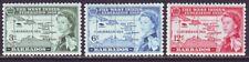 Barbados 1958 SC 248-250 MH Set West Indies Federation