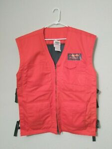 """Elvex ProVest II X-Large Chest Size 46"""" to 52"""""""