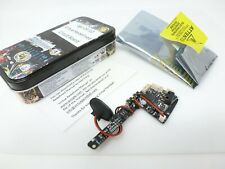 Brand New Virtue Redefined Board For Planet Eclipse Ego 9 & Ego 10 Bnib Seal Pe