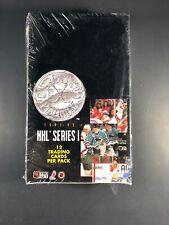 1991-92 Pro Set NHL Hockey Box Unopened Cards