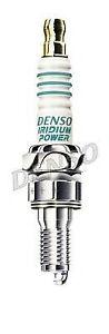 1x Denso Iridium Power Spark Plugs IUH27 IUH27 067700-9340 0677009340 5369