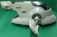 Vintage (1980) Star Wars Slave 1 Toy Incomplete with Box