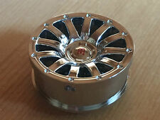 AutoArt 14151-03 1:24 Bugatti Veyron Front Wheels Scale Ersatzteile Slot Car