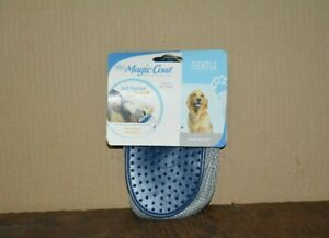 MAGIC COAT FOUR PAWS, GENTLE SOFT RUBBER NUBS, LOVE GLOVE IDEAL FOR ALL COATS