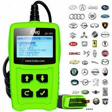Jd101 Obd Obd2 Engine Universal Car Code Reader Scanner Diagnostic Tool