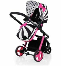 Cosatto Giggle2 Travel System - Go Lightly 2