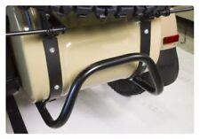 Ural 650  Sidecar Rear  Bull Bar Kangaroo Bar Bumper