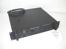 Crest Audio 4801 Power Amplifier 3500Watt 8Ohm Amplifier! #4725