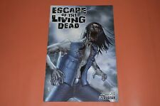 Escape Of The Living Dead / Avatar 2006 / Issue #5 / English Version / Limited
