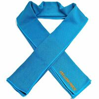 Cooling Towel Use as Cooling Neck Headband Bandana Scarf for Travel Camping Golf