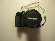 nikon coolpix camera      p510      b1.01   marks on screen