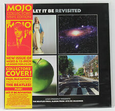 Let It Be Revisited LP vinyl record 2010 Mojo magazine issue NEW/SEALED beatles