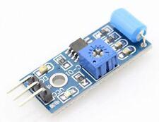 Sensore di Vibrazione SW-420 Inclinazione Modulo Allarme Movimento Shake SHOCK PIC SW420 Arduino