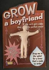 Grow a BOYFRIEND Hen Night Fun Novelty Joke Gift