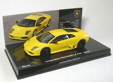 Lamborghini Murcielago LP 640 (yellow) 2006