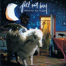 Fall Out Boy: INFINITY on High/CD-Top-stato