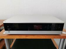 T+A K2M CD/DVD-Receiver, netzwerkfähig & mit IPot-Dockingstation - sehr gepflegt