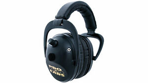 Pro Ears - Predator Gold - Hearing Protection and Amplfication - NRR 26 - Conto