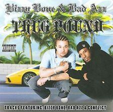 Thug Pound [PA] by Bizzy Bone (CD, Aug-2009, PMC Music Group)