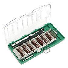 60 IN 1 Tool Repair Kit Precision Small Screwdriver Set Magnetic Driver