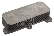Febi 101009 refrigerador del aceite aceite del motor para VW