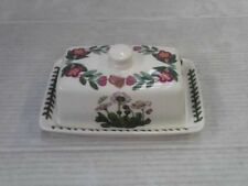 Porcelain/China Botanic Garden White Pottery