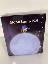Magical Moon Night Light Moonlight Table Moon Lamp Home Decor USB