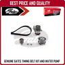 KP55569XS-2 GATE TIMING BELT KIT AND WATER PUMP FOR FORD (EUROPE) GALAXY 1.9 200