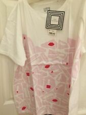 Uniqlo Short Sleeve Plus Size T-Shirts for Women