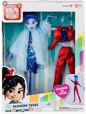 Disney Wreck It Ralph Breaks The Internet Doll
