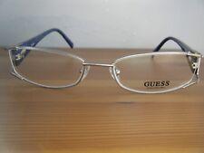 ea13c076c7bc82 Monture lunettes de vue GUESS avec étui - NEUF