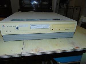 Packard Bell Legend 812CD