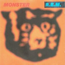 (CD) R.E.M. - Monster - What's The Frequency, Kenneth?, Strange Currencies, u.a.