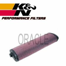 K&N HIGH FLOW AIR FILTER E-2657 FOR BMW 5 530 D 231 BHP 2003-10