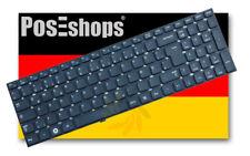 QWERTZ Tastatur Samsung RV509 NP-RV509 / RV511 NP-RV511 Series Schwarz Neu
