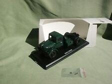 Camion Maz 200v Tracteur Solo en resine 1/43 Start Scale Models