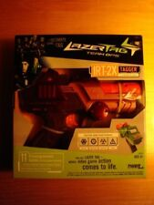 LASER TAG TEAM OPS IRT-2X TAGGER. TIGER ELECTRONICS.