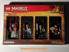 LEGO® (5005257) NINJAGO® Bricktober 2018 Masters of Spinjitzu