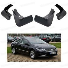 4Pcs Mud Flaps Splash Guard Fender Mudguard fit for VW Passat CC 2012-2014 2013