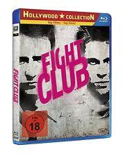 Fight Club [Blu-ray](FSK 18 Sonderversand/NEU/OVP)  Brad Pitt, Edward Norton