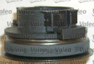 VALEO 801206 CLUTCH KIT MAN