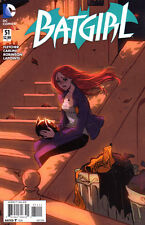 BATGIRL (2011) #51 New Bagged